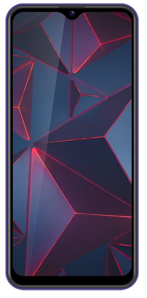 Aligator S6500 Duo Crystal 2GB / 32GB modrá