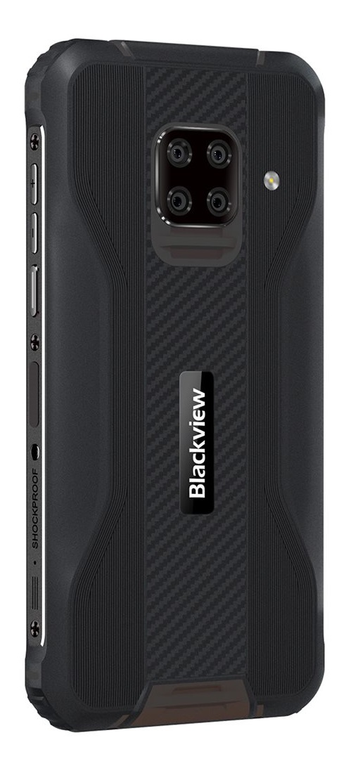 iGET Blackview GBV5100 4GB/128GB žlutá