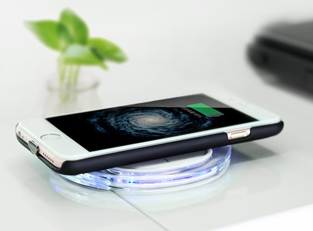 Puzdro Nillkin Magic Case QI pre iPhone 6 Plus 5 8c88ab09fdd