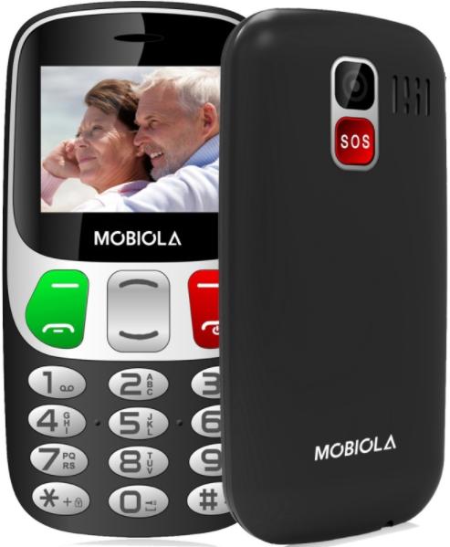Mobilný telefón Mobiola MB800
