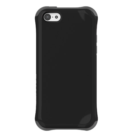 Ballistic Aspira Outdoor Púzdro pre iPhone 5C (EU Blister) black ... b740498f740