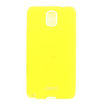 JEKOD TPU Puzdro vr. Rámčeka Yellow pre Samsung N9005 Galaxy Note3 ... 99eaa2a0106