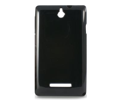 Silikónové puzdro K6 FLEX TPU B3439FTP01 pre Sony C1505 Xperia E ... e0dad891603