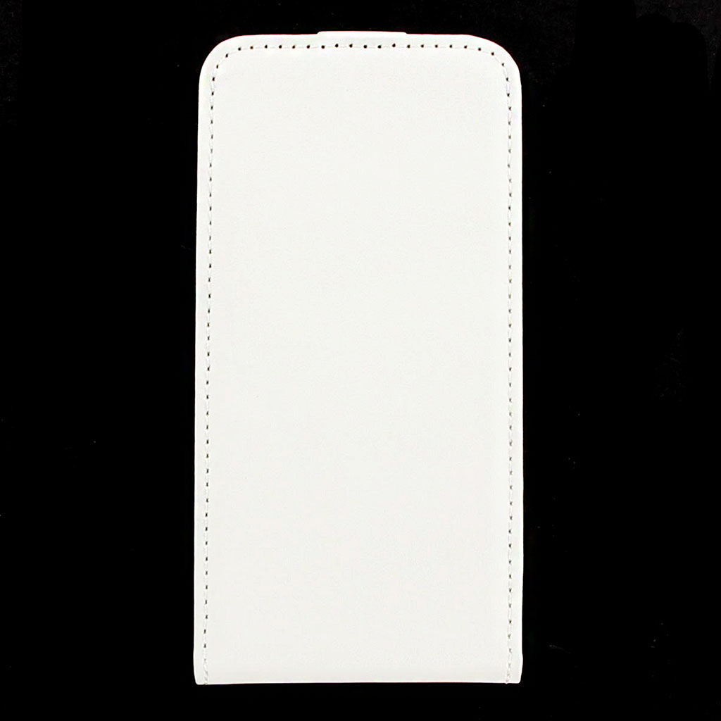 Kožené puzdro ForCell Slim Flip pre Apple iPhone 4   4S b1fea8cc533