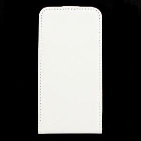 Kožené puzdro ForCell Slim Flip pre Apple iPhone 4   4S 53cb7bd1e48