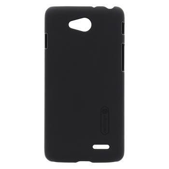 Nillkin Super Frosted Zadný Kryt čierny pre HTC Desire 516 - Zadné ... 5d258abd67a