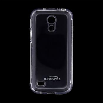 Kisswill TPU puzdro pre Samsung Galaxy S4 Mini biele - TPU ... 9e75a7d0bed