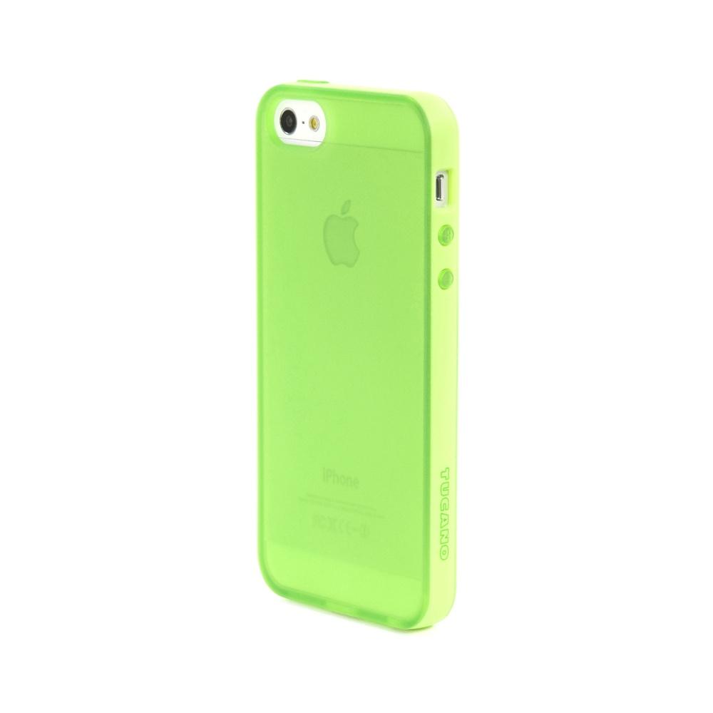 Silikónové puzdro TUCANO Colore na Apple iPhone 5   5S   SE 6522318c794