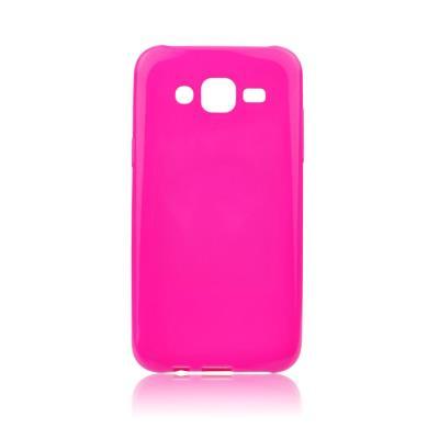 Puzdro Mercury Jelly Case Flash na Huawei P8 Lite ružové - TPU ... 93ca488de41