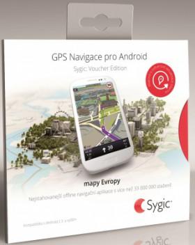 Navigace Sygic Full Pro Android | dubpobittbreed ml