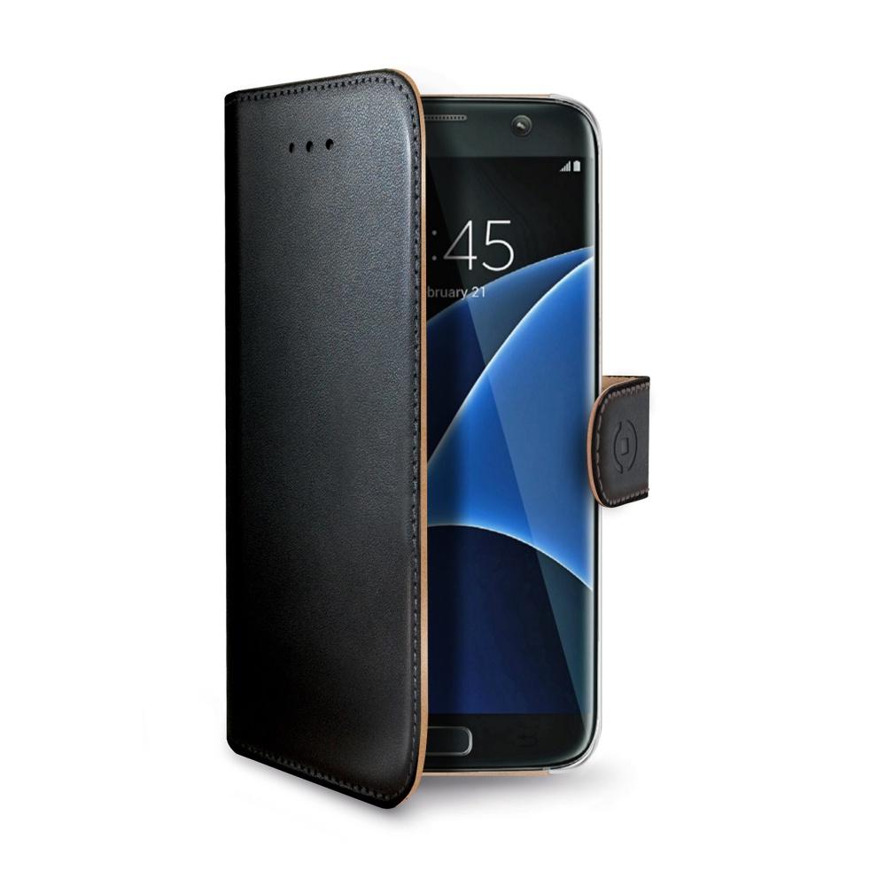 Pouzdro CELLY Wally pro Samsung Galaxy S7 Edge 9dfbdee6030