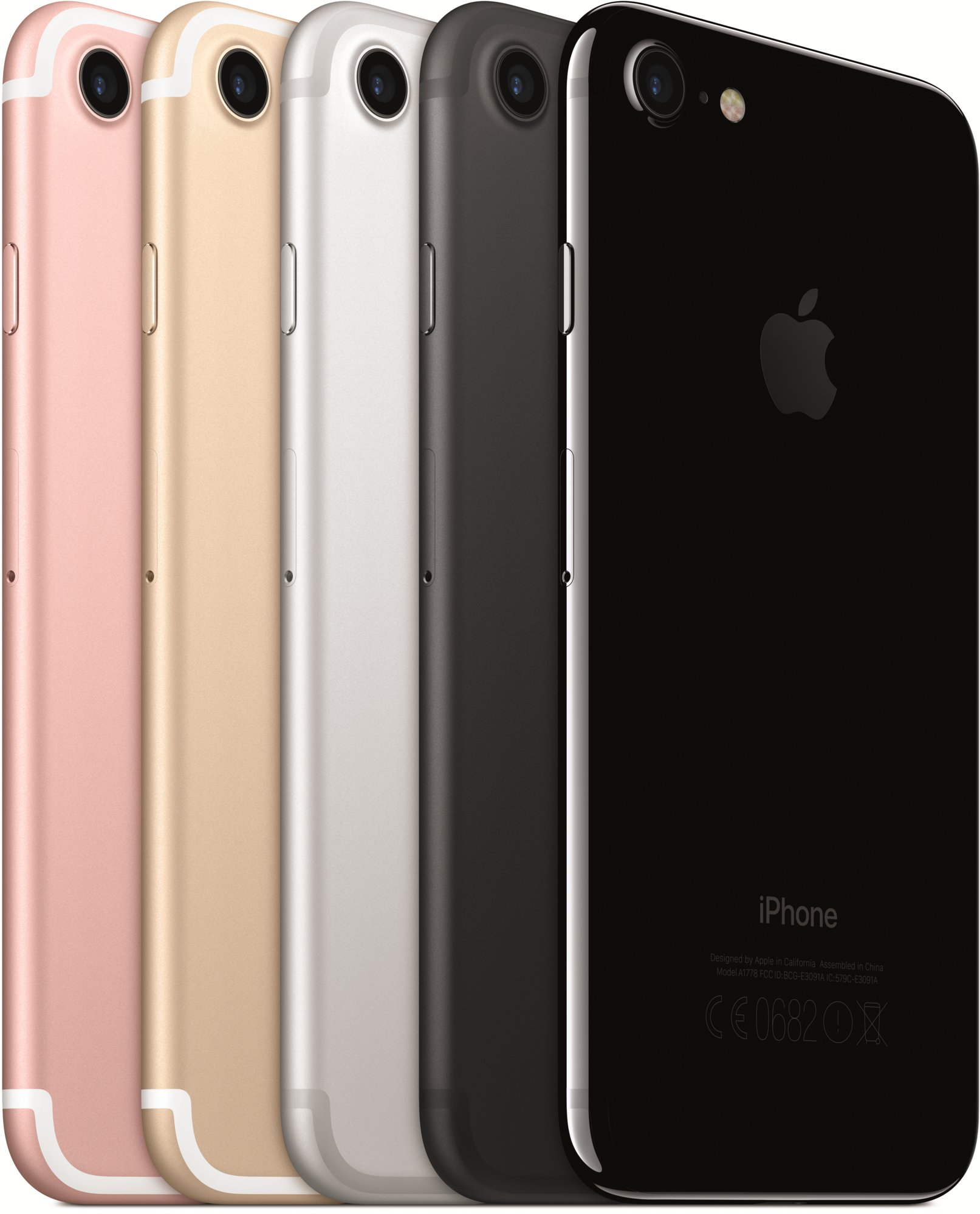 Apple iPhone 7 32GB Rose Gold - Apple iPhone - Mobilné telefóny   F ... 3a0dccbaedb