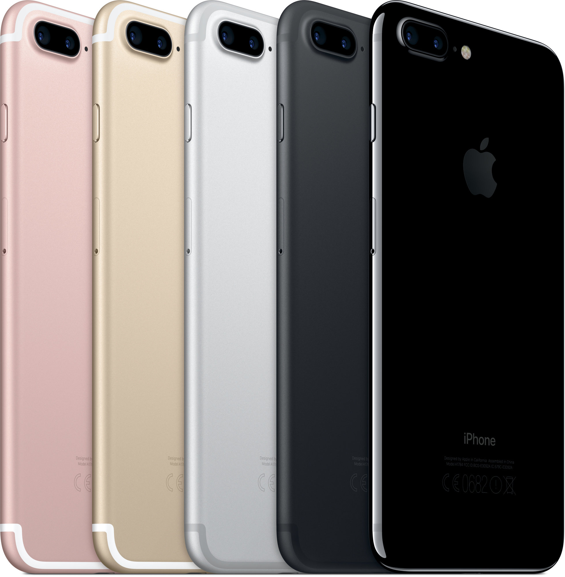 Apple iPhone 7 Plus 128GB Rose zlaté - Apple iPhone - Mobilné ... d4becfebf83