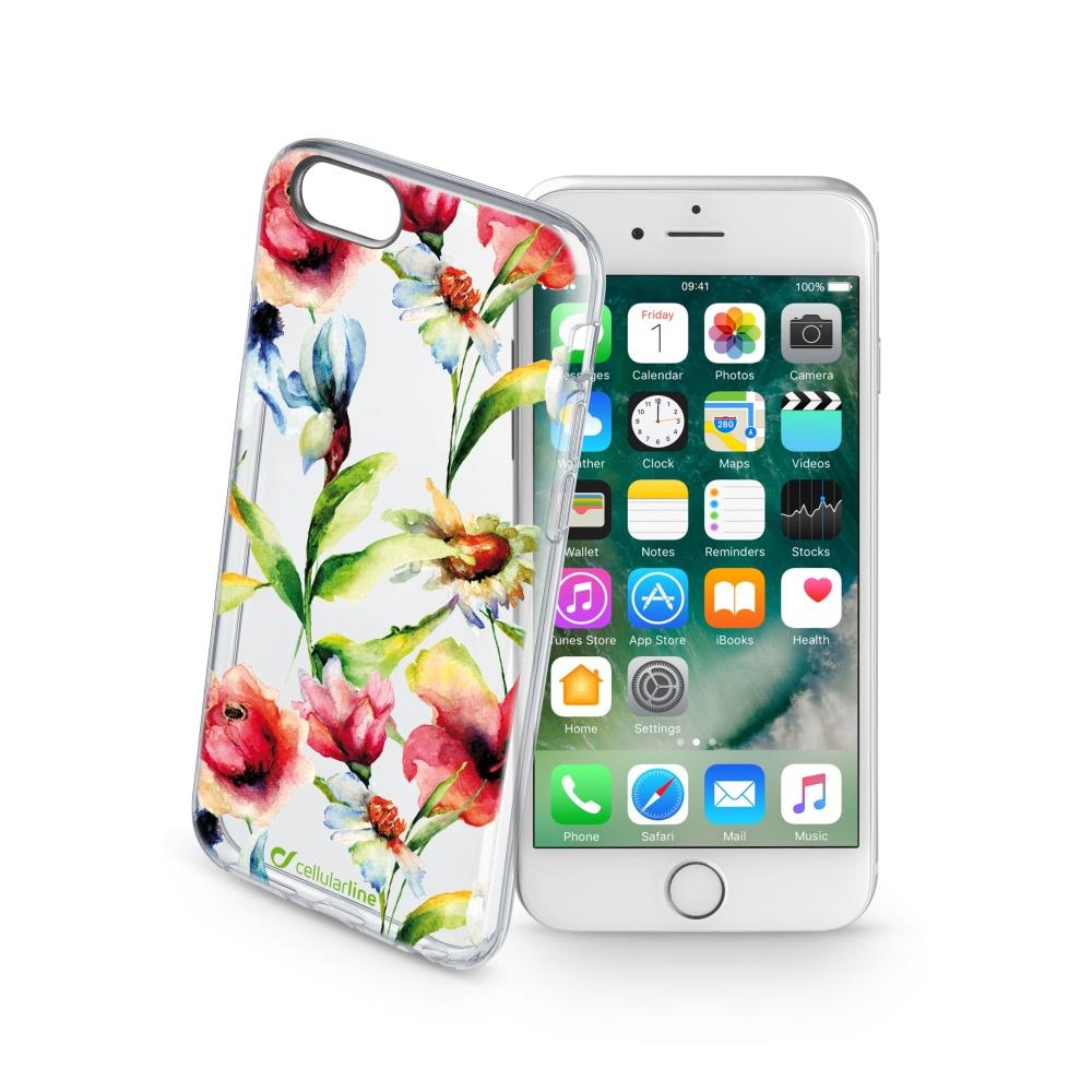 Pouzdro Cellularline STYLE pro iPhone 7 f3e78784140