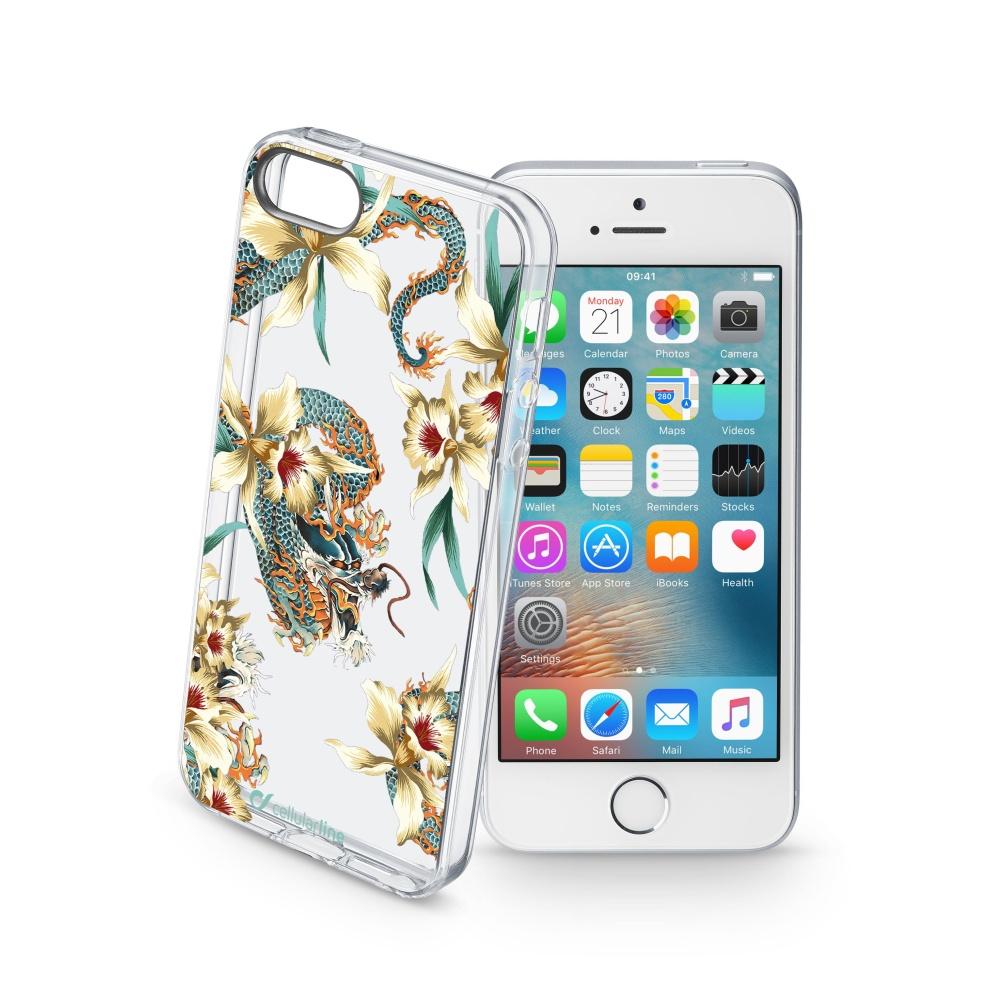 Puzdro CellularLine STYLE pre Apple iPhone 5   5S   SE 6023e65e6f7