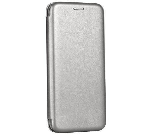 Forcella Elegance flipové púzdro Apple iPhone 5   5s   SE grey ... e5c1ae5ea27