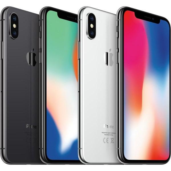 Apple iPhone X 256GB Space Gray - Apple - Mobilné telefóny   F-MOBIL.sk e330372c1ce