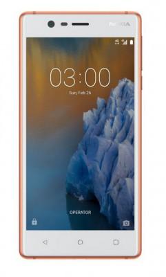 Mobilní telefon NOKIA 3 DS Copper
