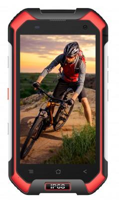 Mobilní telefon iGET Blackview GBV6000s