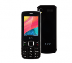 Mobilní telefon eSTAR A24 2017