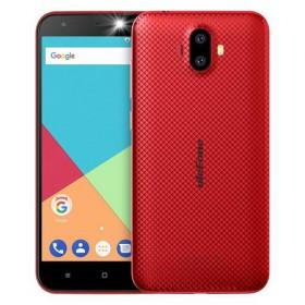 Mobilní telefon UleFone S7 Dual SIM Red