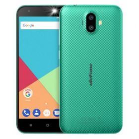 Mobilní telefon UleFone S7 Dual SIM Green