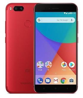 Mobilní telefon Xiaomi Mi A1 4GB/32GB Global Version Red