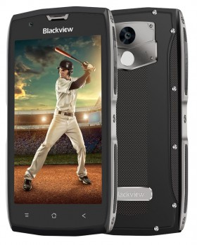 Mobilní telefon iGET Blackview GBV7000