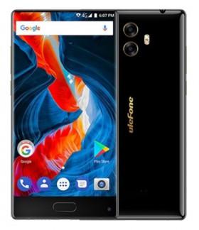 Mobilní telefon UleFone MIX S Dual SIM Black