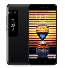 Mobilní telefon MeiZu Pro 7 Black