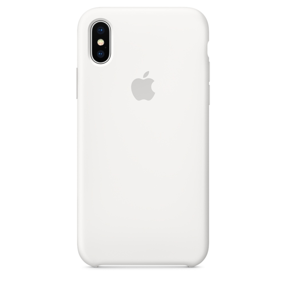 Originálny kryt pre Apple iPhone X f1d3096020d