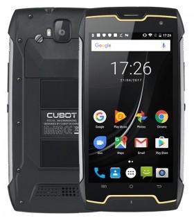 Mobilní telefon Cubot King Kong Black