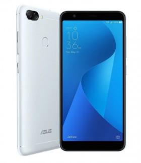 Mobilní telefon Asus ZenFone Max Plus M1 ZB570TL Silver