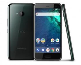 Mobilní telefon HTC U11 Life Brilliant Black