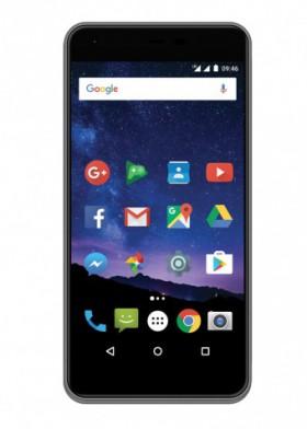 Mobilní telefon Maxcom Smart MS553 Dual SIM Grey