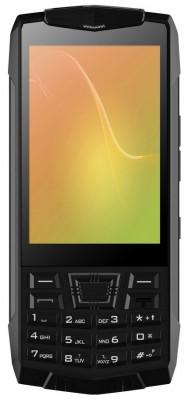 Mobilní telefon CUBE1 T1C Black