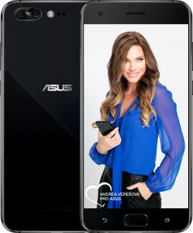 Mobilní telefon Asus Zenfone 4 Pro ZS551KL Black