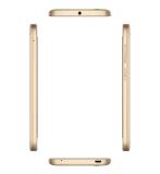 Mobilní telefon ZTE Blade A612 Golden
