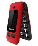 Mobilní telefon Mobiola MB610R Red