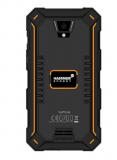 Mobilní telefon myPhone Hammer Energy 3G Orange - Black