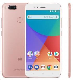Mobilní telefon Xiaomi Mi A1 4GB/32GB Global Version Rose Gold