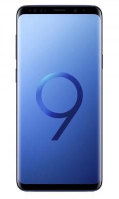 Mobilní telefon Samsung Galaxy S9+ SM-G965 64GB Dual SIM Blue