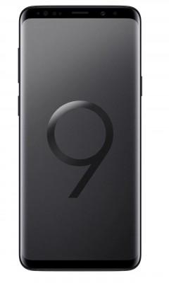 Mobilní telefon Samsung Galaxy S9+ SM-G965 256GB Dual SIM Black