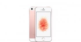 Mobilní telefon Apple iPhone SE 64GB Rose Gold