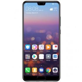 Mobilní telefon Huawei  P20 Pro Black