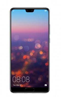 Mobilní telefon Huawei P20 Blue
