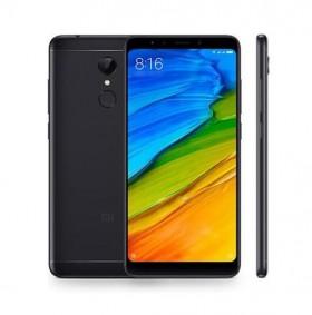 Mobilní telefon Xiaomi Redmi 5 Global 3GB/32GB Dual SIM Black