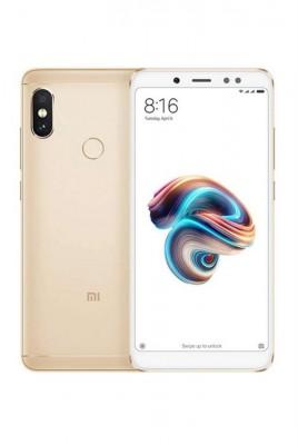 Mobilní telefon Xiaomi Redmi Note 5 Global 3GB/32GB Dual SIM Gold