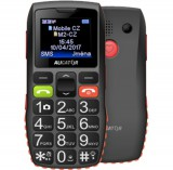 Klasický telefon Aligator A440