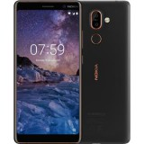 Stylový telefon Nokia 7 Plus